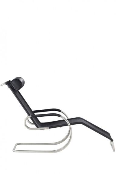 Tecta Bauhaus - F42-1E Reclining chair