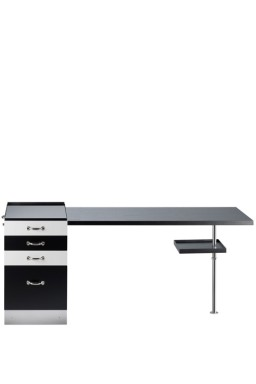 Tecta Bauhaus - M45 Desk with commode