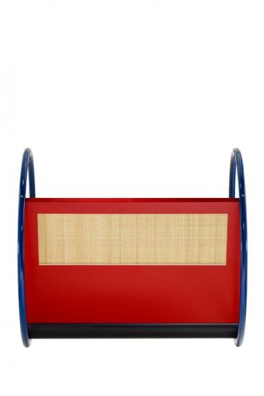 Tecta Bauhaus - Bauhaus-cradle
