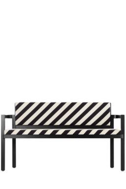 Tecta Bauhaus - D51-2 Gropius Bench