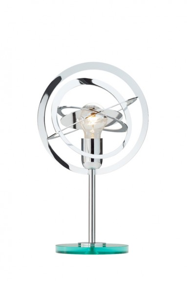 Tecta Bauhaus - L61 Saturn desk lamp
